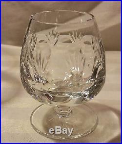 Bamberg Crystal -48 piece Set