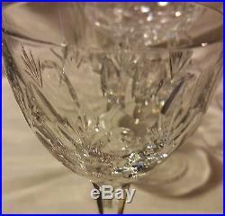 Gorham Nachtmann Crystal 48 piece Set