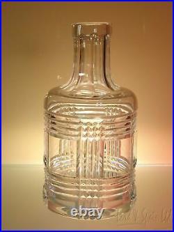 Heavy Vintage Ralph Lauren GLEN PLAID Nite Set/Tumble Up/Carafe & Glass
