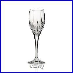 Mikasa Arctic Lights Crystal Wine Glasses, Set of 12