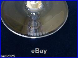 NEW-Set of 6 Faberge Xenia Wine Glasses