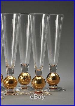 Orrefors Nobel Champagne Flute (Set of 2)