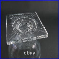 SOPHIE by WILLIAM YEOWARD Cut Crystal Set of 5 Water Glasses