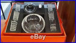 Salviati NEW IN BOX Caviar Vodka Gift Set