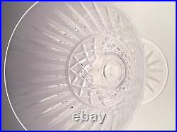 Tramore Crystal by Waterford set of 6 Water Goblets