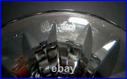 VINTAGE Waterford Crystal DONEGAL (1954-) Set 6 Champagne Tall Sherbert 4 3/4
