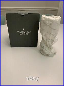 Waterford Crystal Araglin Wine (Claret) Glass Set of 12