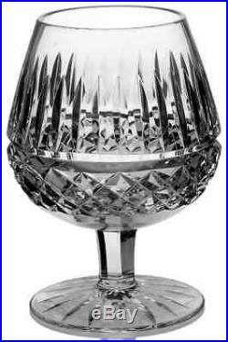 Waterford Crystal Maeve Brandy Snifters Set of 3