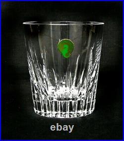Waterford Crystal Southbridge Decanter Carafe 8.5 4 DOF Tumbler Barware Set